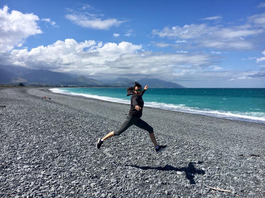 Seiklused Uus-Meremaal