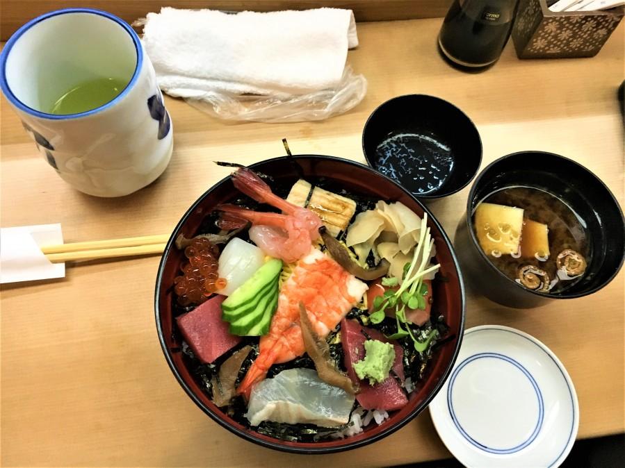 Foodie Friday: Jaapanieri
