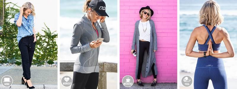 Inspireerivad Austraalia naised: Lorna JaneClarkson